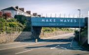 Wielka Brytania. Odnowiono most symbolizujący współpracę Gdyni i Plymouth