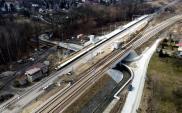 Kraków Złocień – kończą się prace nad rzeką Serafą