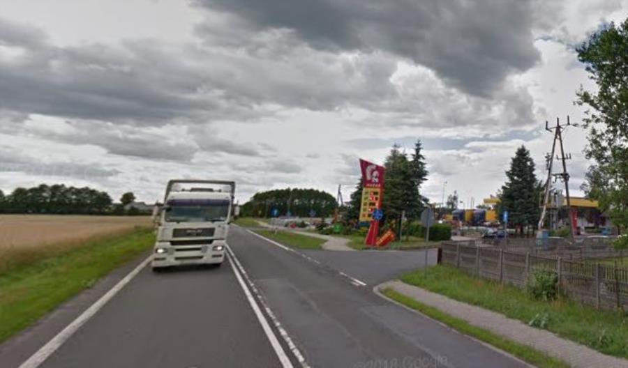 Wielkopolska. Rusza realizacja obwodnicy Żodynia na DK-32
