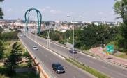 Bydgoszcz: Przez Most Uniwersytecki pojedziemy najwcześniej za rok