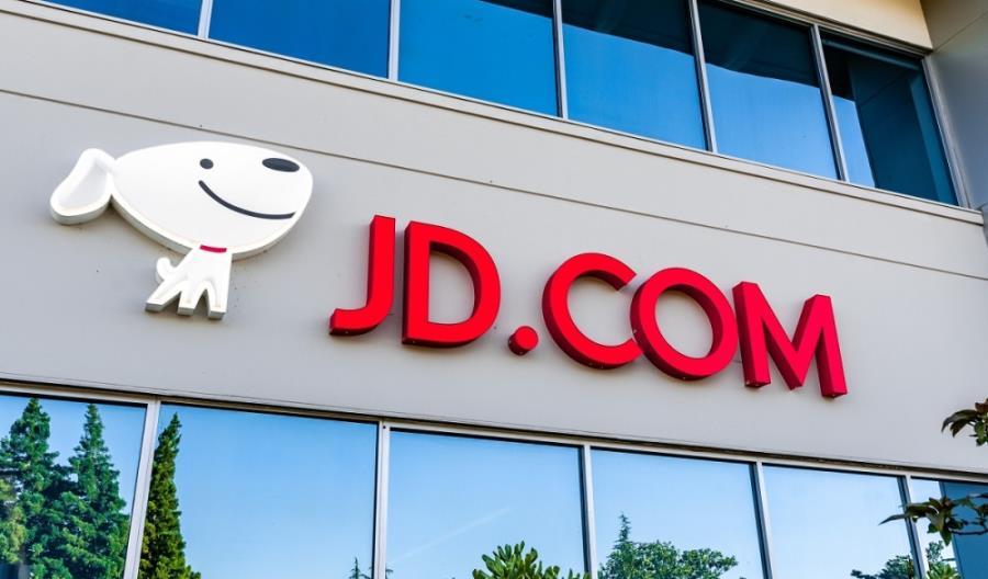 JD.com z magazynem w Polsce