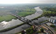 Będzie można rozbierać most przez Odrę w Ścinawie