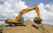 Zaczyna brakować piasku do betonów. Branża proponuje rozwiązanie