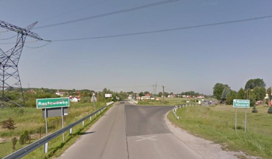 Powiat rzeszowski wybuduje łącznik z S19