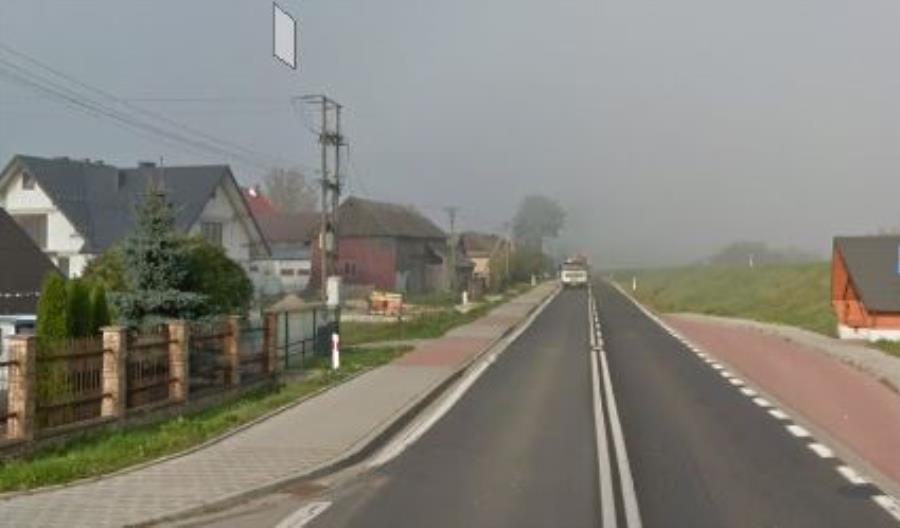 Wykonawca mostu  w Małopolsce wybrany