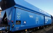 PKP Cargo uruchamia nowe połączenie do Chin