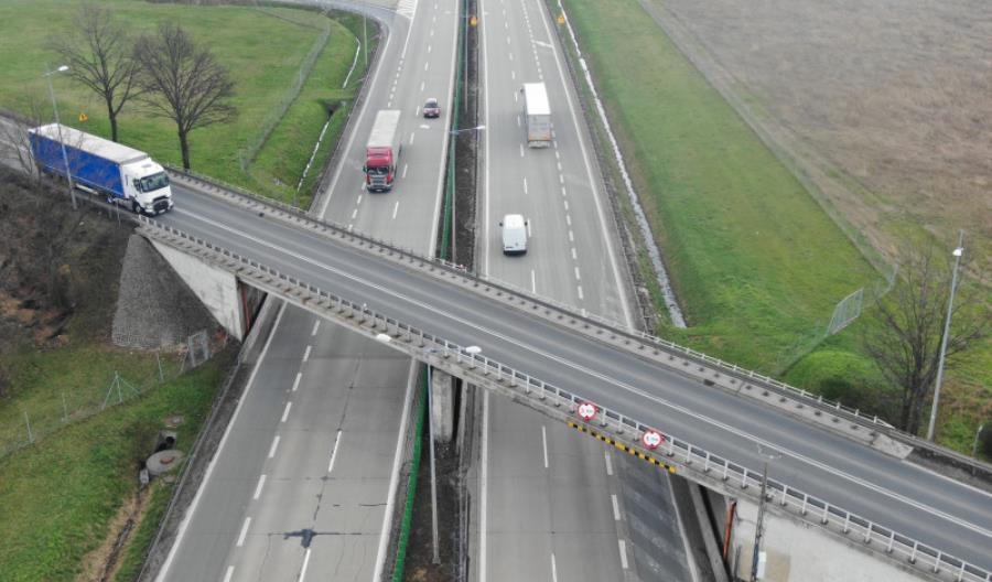 Transprojekt Warszawa wybrany do prac nad przyszłością A4