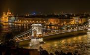 Budapeszt. Most Łańcuchowy przejdzie renowację