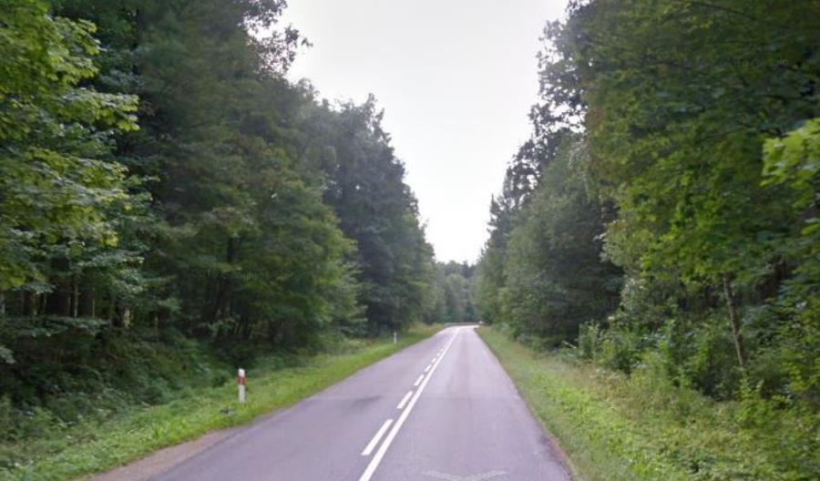 Rozbudowa trasy z Olecka do Suwałk z ofertami na projekt