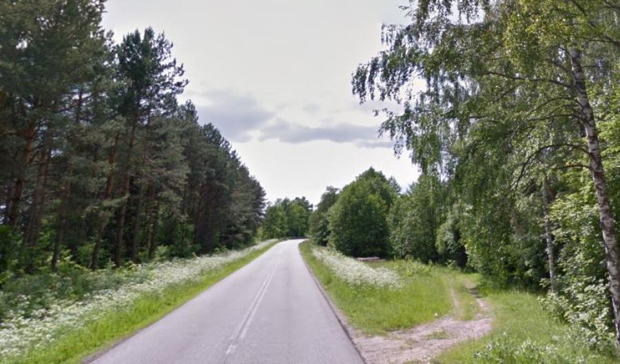 Są oferty na projekt dla drogi z Olecka do Giżycka