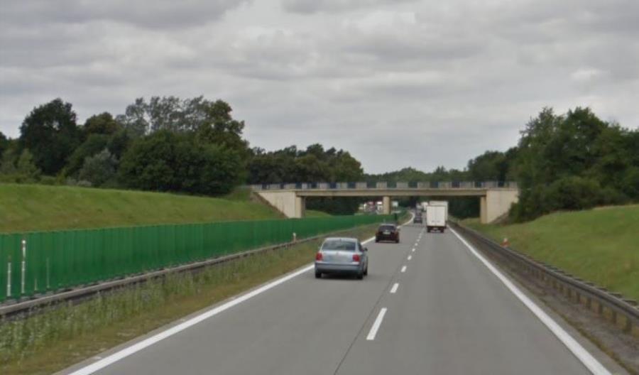 Projektanci zaczynają pracę nad rozbudową A4 Krzyżowa – Legnica