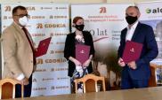 Aldesa podpisała z GDDKiA umowę na budowę S6 Bobrowniki - Skórowo