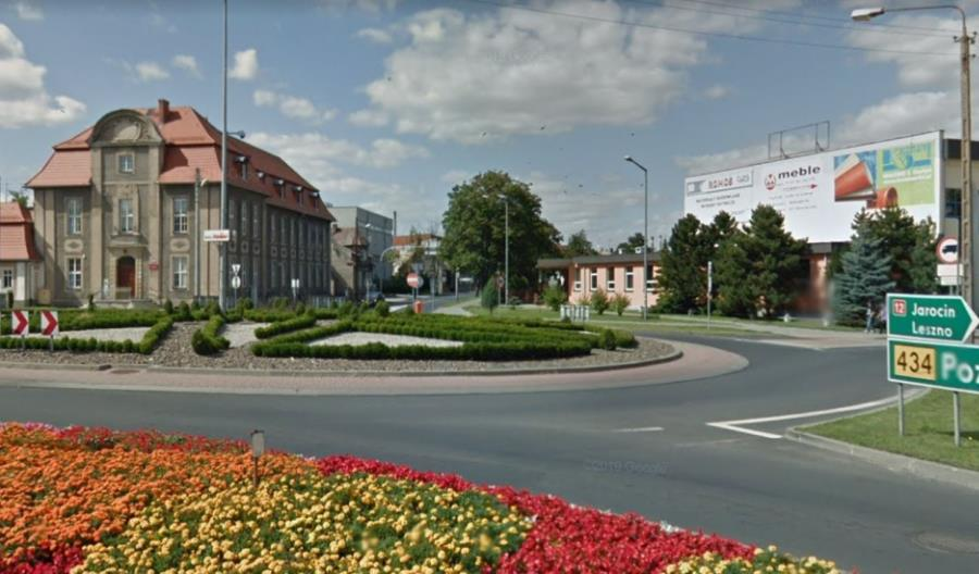 Mirbud z Kobylarnią zbudują obwodnicę Gostynia