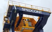 Łódzki terminal Spedcont podwoi moce przeładunkowe