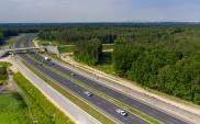 Ruch na drogach rośnie w dwucyfrowym tempie