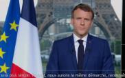 Francja: Samoloty i pociągi dla zaszczepionych