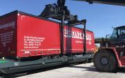 PKP Cargo: Stałe połączenie intermodalne Poznań - Duisburg