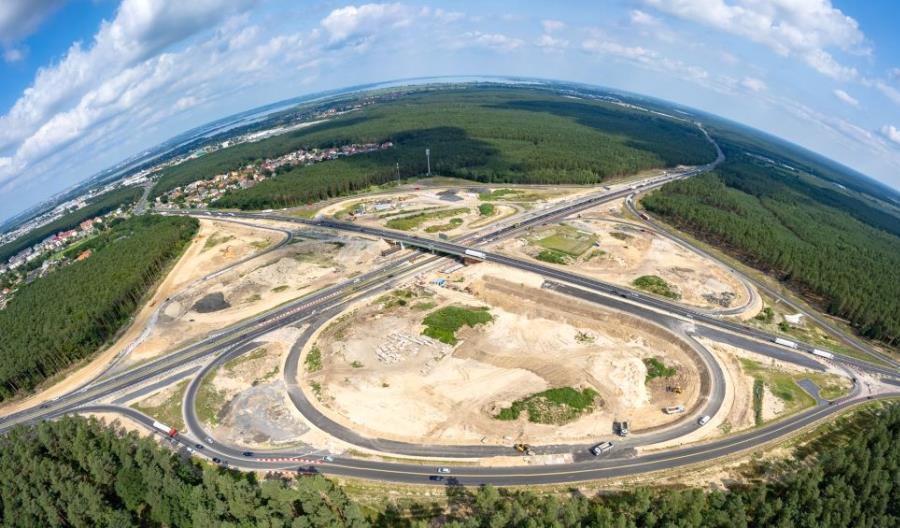Feniks – ponad 114 mld zł na infrastrukturę z nowego budżetu UE