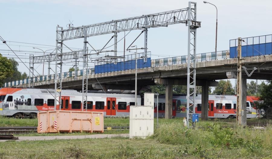 Powstanie nowy wiadukt w Koluszkach. Umowa podpisana