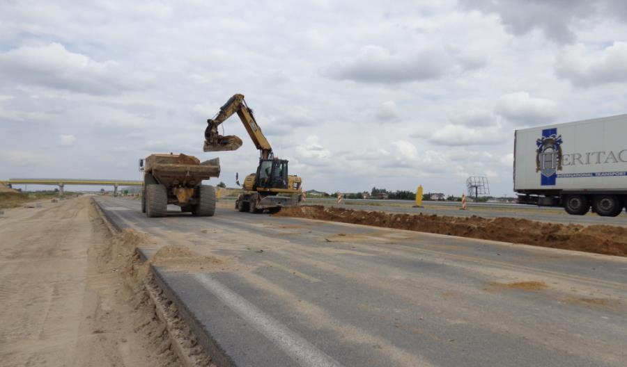 Kierowcy skorzystają z kolejnych kilometrów A1