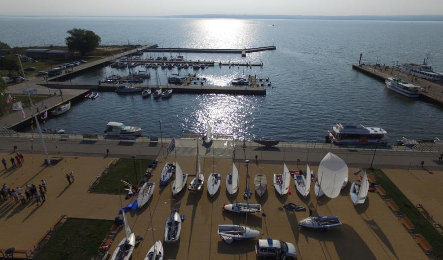 NDI wydłuży pirs pasażerski i nabrzeże w Krynicy