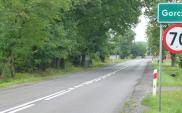 Łódzkie: Rozpoczyna się przebudowa DW-483 w okolicach Łasku