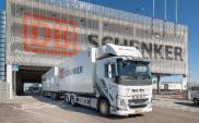 Przejęcie w Finlandii: DB Schenker rozszerza swoją sieć