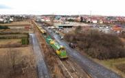 Są oferty na prace na stacji Mielec i linii 25