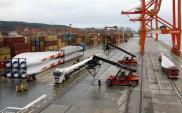 Jest przetarg na terminal dla farm wiatrowych i kontenerów w Gdyni
