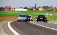GDDKiA rozbuduje 1815 km istniejących dróg