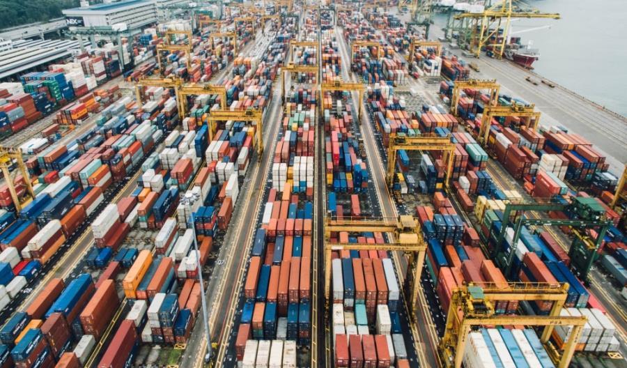 Drogi transport utrudnia światowy handel