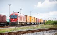 Napięta sytuacja na linii Chiny - Litwa nie odbiła się na przewozie kontenerów