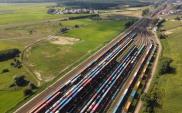 Jedwabny Szlak: Rekord przepustowości w Małaszewiczach