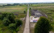 Będzie nowe przejście na granicy z Ukrainą. Rusza budowa