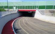 Zbadają jakość powietrza przy tunelu na Ursynowie Jest umowa