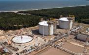 CEMEX dostarcza beton na budowę terminalu LNG w Świnoujściu