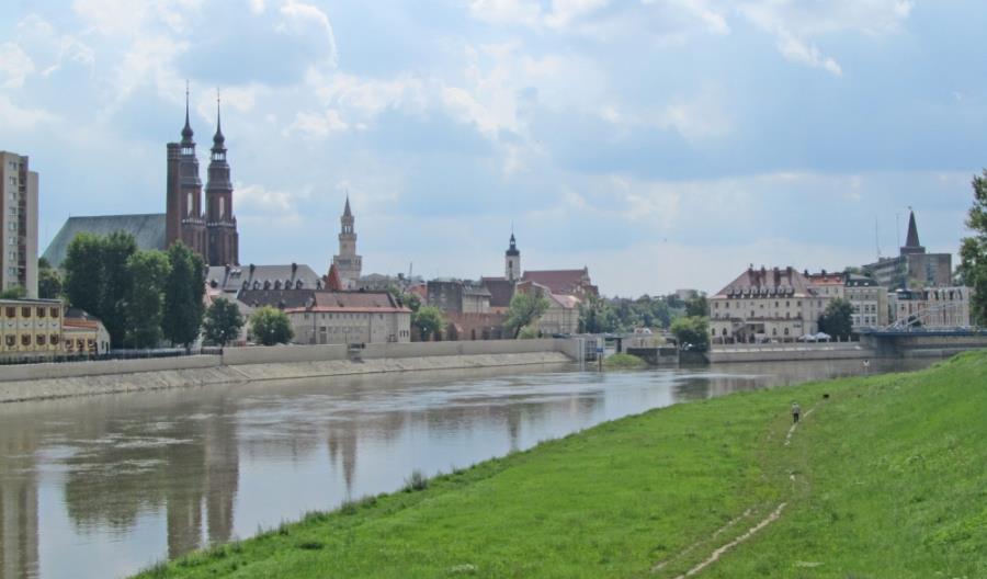 Polski Ład. Opole chce południowej obwodnicy miasta