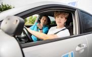 Uczą bezpiecznie jeździć po autostradzie. Chętnych do nauki nie brakuje