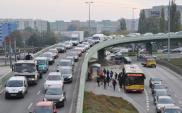 70% Polaków przyznaje, że w ich mieście jest zbyt wiele aut