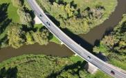 DK-82. W Łęcznej powstanie nowy most