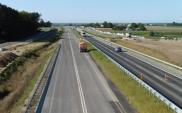 Zmiany na budowanej S19 koło Lublina