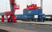 W Obwodzie Kaliningradzkim otwarto konkurenta dla polskich terminali