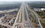 Bliski finał S5 Bydgoszcz Błonie – Szubin Północ