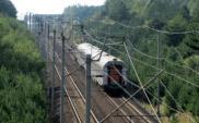 Szafrański: Prędkość eksploatacyjna na Ygreku wyniesie ok. 250 km/h