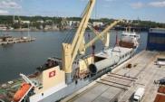 Polskie porty na tle europejskich mają się nieźle