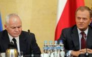 Tusk: Termin ukończenia budowy dróg nie może być doktryną