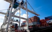 Więcej kontenerów na Bałtyku