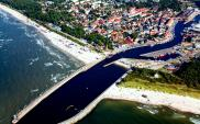 Port Ustka czeka modernizacja za 200 mln zł