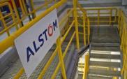 Spór Alstom kontra PGE GiEK: Trwają rozmowy