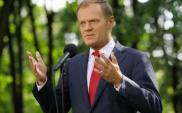Tusk: Nadchodzi czas korekty prawa zamówień publicznych